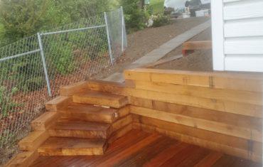 Creation terrasse renovappart